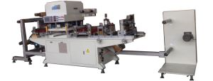 Precise Four Column Hydraulic Die Cutting Machine pictures & photos