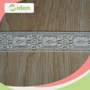 Wholesale Fashion Crochet Lace Cotton Lace pictures & photos