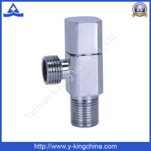 Factory Brass Angle Valve for Bathroom (YD-5029) pictures & photos
