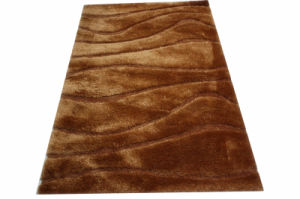Modern Style Thin Silk Carpet pictures & photos