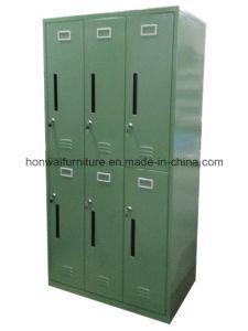 Office Steel High Quality Storage Cabinet Locker