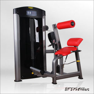 Lower Back Stretch Fitness Equipment/Stretching Lower Back (BFT-3017) pictures & photos