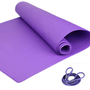 Eco Safe. Non Toxic Patented Per Yoga Mat pictures & photos
