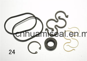 4206167 Pilot Pump Seal Repair Kit, Gear Pump Seal Kit for Excavator, Hitachi