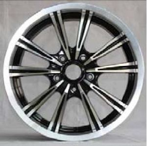 Vacuum Chrome 12 -26 Inch Wheels F86190 -- 2 Car Alloy Wheel Rims pictures & photos
