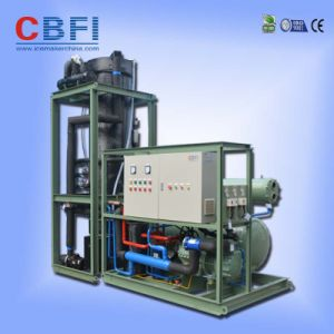 Cbfi Edible Ice Tube Machine for Resturant, Hotel, Bars pictures & photos