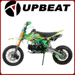 Upbeat off Road Dirt Bike 125cc Pit Bike 125cc Cheap for Sale pictures & photos