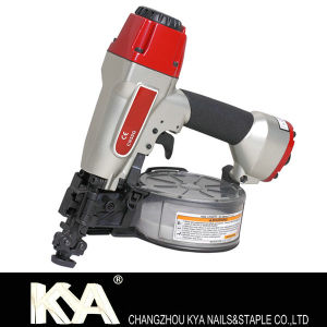 Cn50g Construction Coil Nailer for Industry pictures & photos