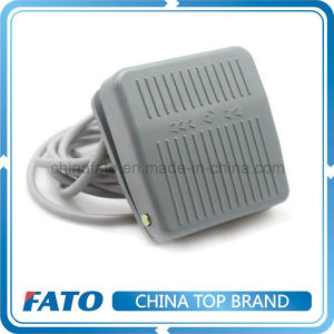 Foot Pedal Switch FS-201 in Hot Sale