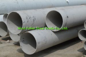 High Quality Seamless Pipe Stainless Steel Tube 304L pictures & photos