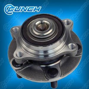 Wheel Hub Bearing for Infiniti G35 40202-Al510 pictures & photos
