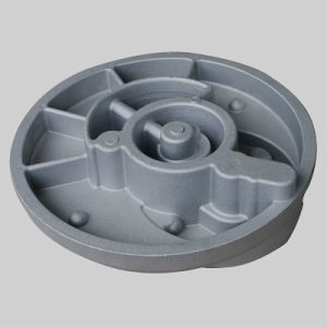 China Supplier CNC Casting Machining AC0001 pictures & photos