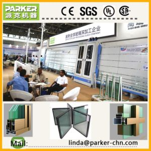 Parker Double Glazed Window Making Machine pictures & photos
