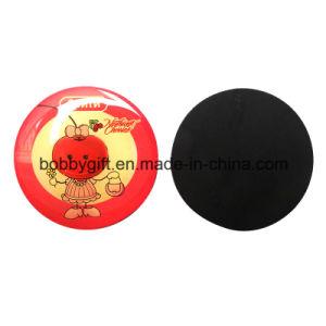 Custom Printed Epoxy Fridge Magnet for Sales pictures & photos