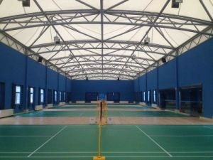 High-Quality Metal Structure Stadium Bleacher for Football Field Outdoor Sports pictures & photos