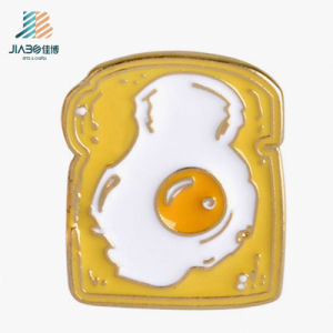 China Maker Factory Promotion Metal Cat Brooch Pin with Enamel pictures & photos