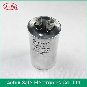 Cbb65 Sh Capacitor Capacitor 30UF 450V pictures & photos