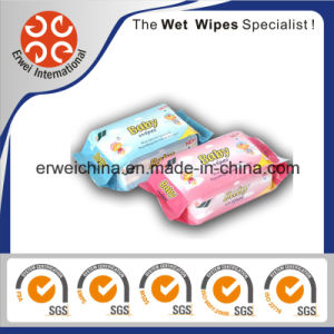 Skincare Baby Wipes pictures & photos