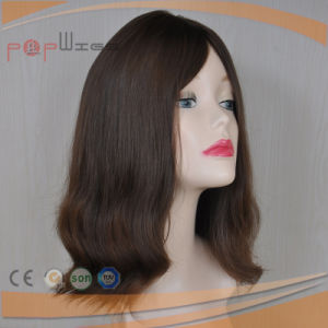 High Quality Wig with High Quality Silk Top Hot Selling Wig pictures & photos