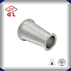 304/316L Sanitary Stainless Steel Food Grade Pipe Fitting pictures & photos