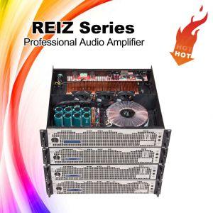 Reiz 850 LCD High Power PRO Audio Amplifier pictures & photos