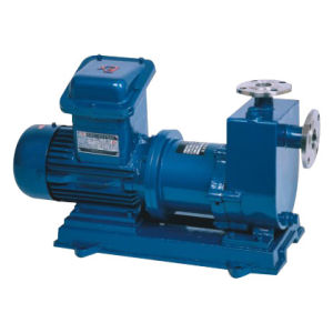 Self-Priming Magnetic Pump pictures & photos