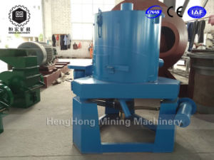 Gold Centrifugal Concentrator for Gold Beneficiation Plant