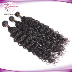 8A Best Quality Cheap Price Peruvian Bulk Hair Virgin Human Bulk Hair pictures & photos