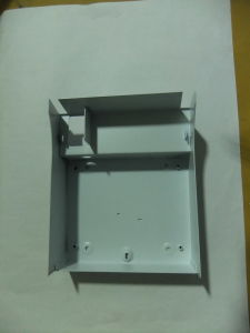 Printer Aluminum Housing with Sheet Metal Fabrication pictures & photos