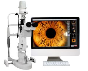 New Slit Lamp Digital Camera Module for Ophthalmology pictures & photos