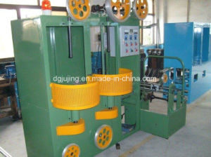 Single Double Layers Cable Taping Machine pictures & photos