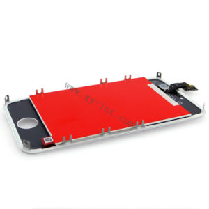 Spare Parts LCD Touch Screen for iPhone 4 4G Mobile Phone LCD pictures & photos
