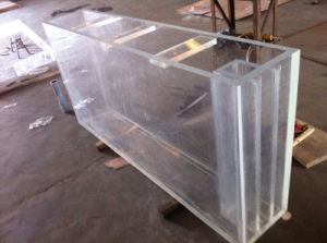 Hot Sale Custom Acrylic Aquariums pictures & photos