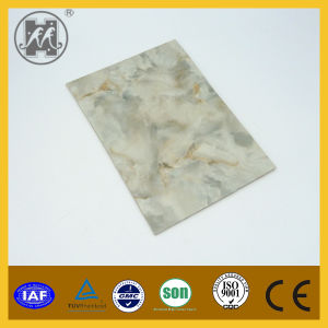 uv coating decorative rock wall covering panel artificial stone slab