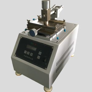 Factory Price Rub Tester for Rubbing Fastness Tester pictures & photos
