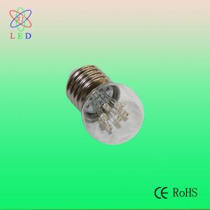 LED S11 Golf Bulbs E27 Base pictures & photos