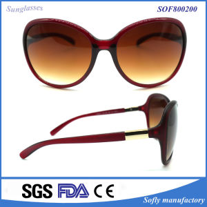 Fashion Designer Brands Sunglasses with Fashion Polarized pictures & photos