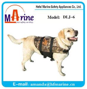 Full Sizes Camflouge Fabric Pet Vest pictures & photos