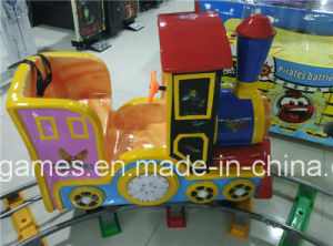 New Model Luxury 7 Players Small Train with Ce Certificate pictures & photos