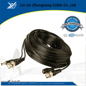 Coaxial Cable Rg59 2cores Shotgun Monitor Cable