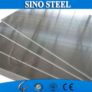 Aluminum Alloy Plate/Sheet Price 6062-T6 / 7075-T6 pictures & photos