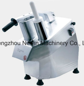Multifunctional Commercial Electric Vegetable Slicer pictures & photos