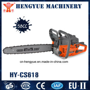Hand Chain Saw with High Quality pictures & photos