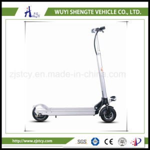"""8"""" 250W Foldable Electric Scooter of China Best Manufacturer pictures & photos"""