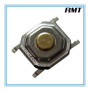 High Quality SMD Tact Switch (TS-1187P) pictures & photos