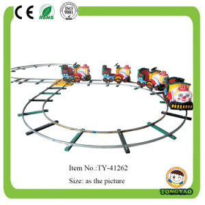 Ce Approved Electric Train China Manufacture Amusement Rids (TY-41262) pictures & photos