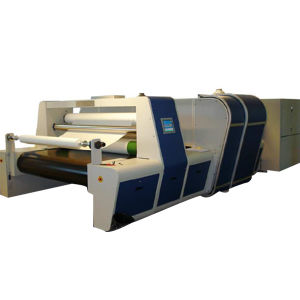 Fast Dry Jumbo Rolls Sublimation Transfer Paper for Regianni pictures & photos