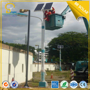 Manufacturer Price 30W-100W Solar LED Light in Street pictures & photos