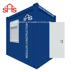 Sandwich Panel Wall, Portable Cabin Kits, Huts and Cottages for Sale pictures & photos