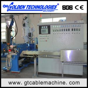 Video Cable Wire Making Machine pictures & photos